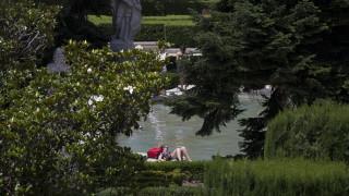 Στο έλεος του καύσωνα η Ευρώπη - Προειδοποιήσεις για τις επόμενες ημέρες