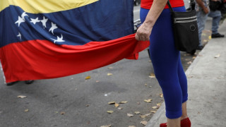 ΟΗΕ: Το Καράκας απέλασε 59 Κολομβιανούς που κρατούσε «αυθαίρετα» επί τρία χρόνια