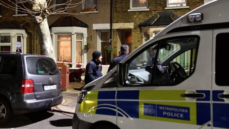 Λονδίνο: Μαχαίρωσαν έγκυο μέχρι θανάτου