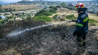 Πολύ υψηλός ο κίνδυνος πυρκαγιάς σήμερα
