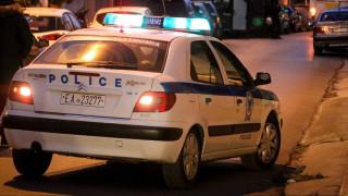 Θεσσαλονίκη: Κινηματογραφική καταδίωξη στο κέντρο της πόλης