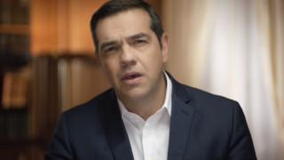 Τσίπρας: Στις 7 Ιουλίου αποφασίζουμε για τη ζωή μας – Τα 10 χρόνια που άλλαξαν την Ελλάδα