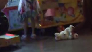 Ρόδος: 6χρονη μπήκε σε μηχάνημα με δαγκάνα για να πιάσει ένα αρκουδάκι