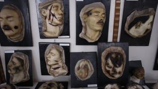 Εγκληματολογικό Μουσείο: Ένα μουσείο στην Αθήνα με εκθέματα για «σκληρά» στομάχια