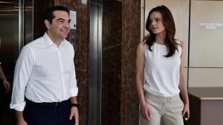 ΣΥΡΙΖΑ: Η υποκρισία της ΝΔ στο «Μακεδονικό» την εκθέτει ανεπανόρθωτα