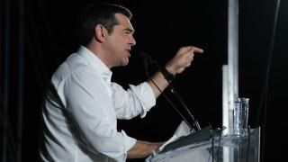 Εκλογές 2019: Ο Αλέξης Τσίπρας «σπάει» το εμπάργκο και πάει στον ΣΚΑΪ