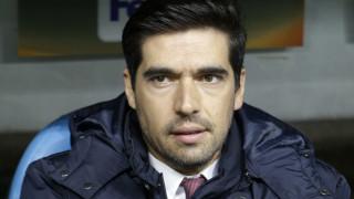 Ο Άμπελ Φερέιρα νέος προπονητής του ΠΑΟΚ