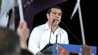 Εκλογές 2019: Ποιος έπεισε τον Αλέξη Τσίπρα να σπάσει το εμπάργκο στον ΣΚΑΪ
