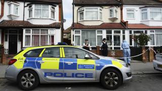 Έξαρση φονικών επιθέσεων στο Λονδίνο: Τέσσερις δολοφονίες μέσα σε 28 ώρες