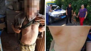 Σοκάρει η υπόθεση κακοποίησης: Γονείς αλυσόδεναν τον 6χρονο γιο τους «κάθε φορά που ήταν άτακτος»