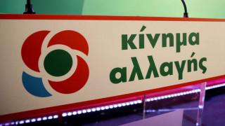 Βανδαλισμοί στο εκλογικό περίπτερο του ΚΙΝΑΛ στο Ηράκλειο