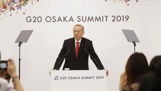 Ερντογάν: Εντός 10 ημερών η πρώτη παράδοση S-400