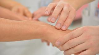 Διαδραστικό σεμινάριο για την ανακουφιστική φροντίδα – Αφήνοντας πίσω το αίσθημα του υποφέρειν