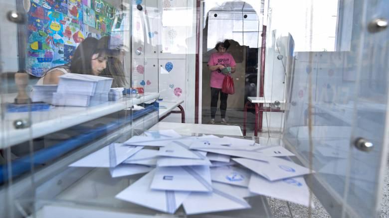 Εκλογές 2019 - Νέα δημοσκόπηση: Πάνω από 9% η διαφορά ΝΔ-ΣΥΡΙΖΑ – Πόσα κόμματα μπαίνουν στη Βουλή