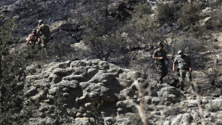 Λύθηκε το μυστήριο στην Κύπρο: Πύραυλος S-200 πίσω από την ισχυρή έκρηξη