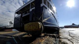 Απεργία ΠΝΟ: Δεμένα για 24 ώρες τα πλοία την Τετάρτη
