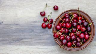 Κεράσια: Γιατί πρέπει να τα εντάξετε στη διατροφή σας