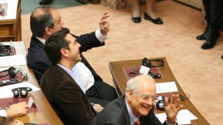 Τσίπρας - Καραμανλής: Το τέλος ενός πολιτικού «ειδυλλίου»