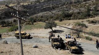 Κύπρος: Τα σενάρια για την πορεία του πυραύλου - Πώς κατέληξε στα κατεχόμενα