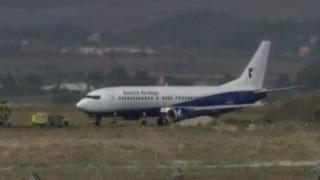 Ισραήλ: Aναγκαστική προσγείωση αεροσκάφους με 150 επιβαίνοντες