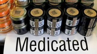 ΕΟΦ: Προσοχή στα προϊόντα κάνναβης που προβάλλονται ως «φαρμακευτικά»