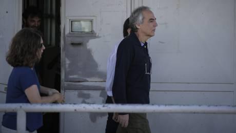 Δημήτρης Κουφοντίνας: «Όχι» από την εισαγγελέα Βόλου σε νέα άδεια
