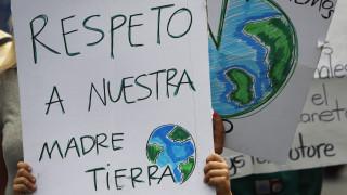 OHE: Η κλιματική αλλαγή «απειλεί» 80 εκατ. θέσεις εργασίας
