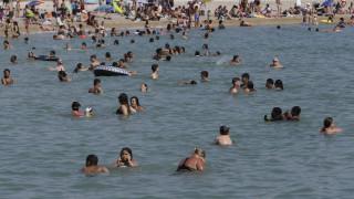 Κατακόρυφη άνοδος των πνιγμών στην Ευρώπη λόγω καύσωνα