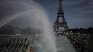 Η Γαλλία προετοιμάζεται για ένα πιο «ξηρό» μέλλον - Οι στόχοι για μείωση της κατανάλωσης νερού