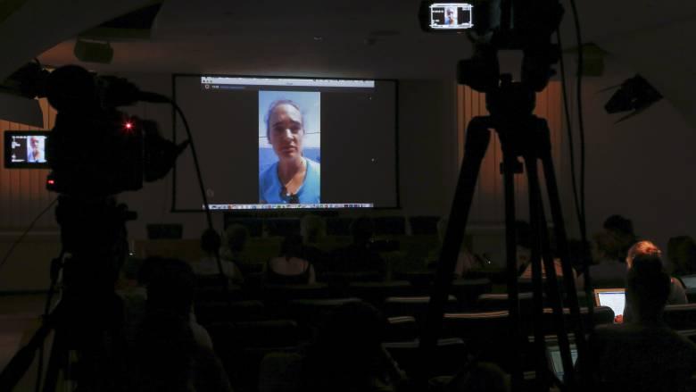 Παραμένει σε κατ' οίκον περιορισμό η Κάρολα Ράκετε - «Είναι Γερμανίδα εγκληματίας» λέει ο Σαλβίνι