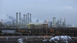 Ιράν: Δεν παραβιάσαμε την πυρηνική συμφωνία