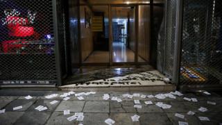 Παρέμβαση στα γραφεία της Athens Voice