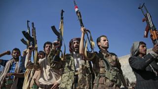 Σαουδική Αραβία: Πέντε τραυματίες από επίθεση των Χούτι στο αεροδρόμιο Άμπχα