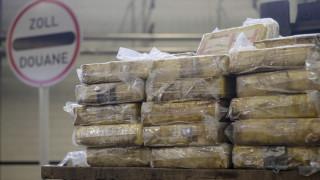Σενεγάλη: Κατασχέθηκαν 800 κιλά κοκαΐνης
