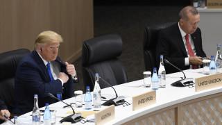 ΗΠΑ: Ανοιχτό το ενδεχόμενο οικονομικών κυρώσεων στην Τουρκία λόγω των S-400