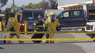 Καλιφόρνια: Σε καραντίνα το κτήριο της Facebook μετά τον συναγερμό για αέριο σαρίν