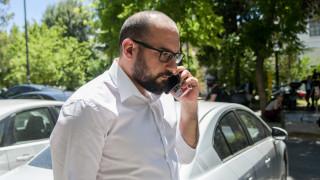 Τζανακόπουλος: Το σχέδιο της ΝΔ βάζει βόμβα στα θεμέλια της δημόσιας κοινωνικής ασφάλισης