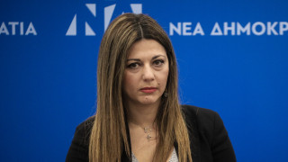 Βολές Ζαχαράκη στην κυβέρνηση για τη Συμφωνία των Πρεσπών