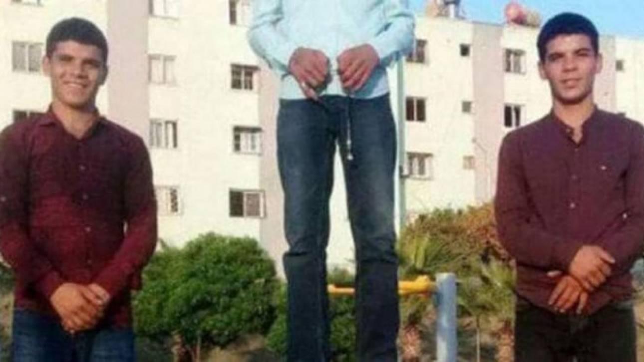 Κινηματογραφική απόδραση στην Τουρκία: Δίδυμος πήρε τη θέση του αδελφού του στη φυλακή!