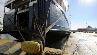 Απεργία ΠΝΟ: Δεμένα για 24 ώρες τα πλοία σήμερα