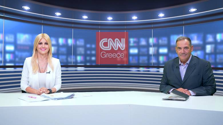 Εκλογές 2019: Ζητούμενο των εκλογών η πολιτική αλλαγή, λέει η Έλενα Ράπτη