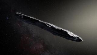 Μας επισκέφθηκαν εξωγήινοι; Αυτή είναι η αλήθεια για το «Ουμουαμούα»