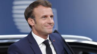 Σύνοδος Κορυφής: Η «ζωγραφιά» του Μακρόν για να βγουν οι ηγέτες από το αδιέξοδο