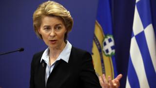 Ούρσουλα φον ντερ Λάιεν: Η «σκιώδης» και αυστηρή με την Ελλάδα νέα επικεφαλής της Κομισιόν