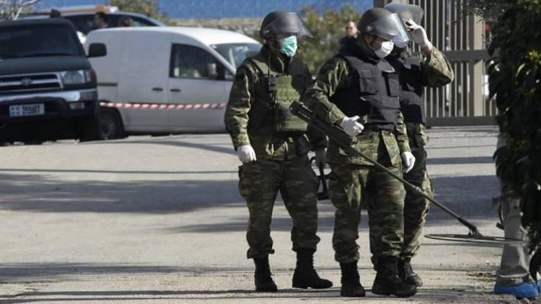 Συναγερμός στην Κρήτη: Εντόπισαν ενεργή νάρκη