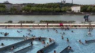 Ο Ιούνιος του 2019 ήταν ο θερμότερος που καταγράφηκε ποτέ παγκοσμίως