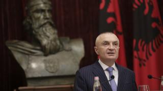 Αλβανία: Πρόωρες βουλευτικές εκλογές με ταυτόχρονη εκλογή νέου προέδρου προτείνει ο Μέτα