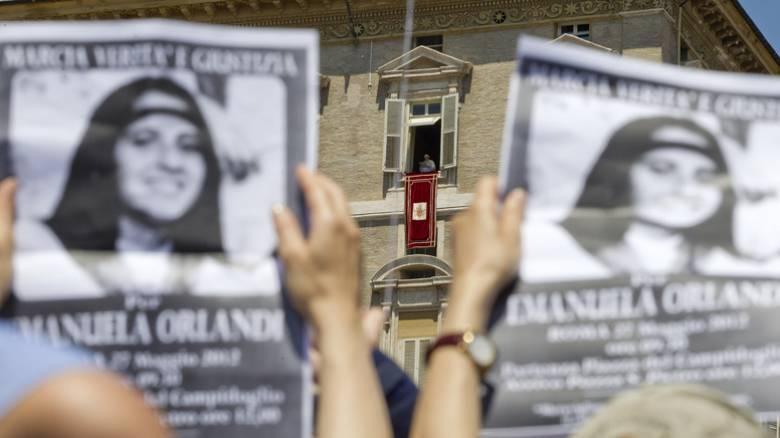 «Ψάξτε εκεί που δείχνει ο άγγελος»: 36 χρόνια μετά την εξαφάνιση - μυστήριο 15χρονης στο Βατικανό
