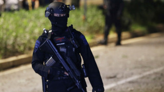 Συνελήφθη ο εγκέφαλος της βομβιστικής επίθεσης με τους 200 νεκρούς στο Μπαλί το 2002