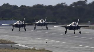ΗΠΑ: Δεν θα επιτραπεί στην Τουρκία να έχει και S-400 και F-35